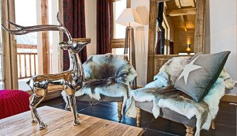 Luxury Self-Catered Chalets