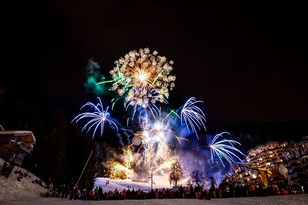 Christmas and New Year in Courchevel with Alpine Escape