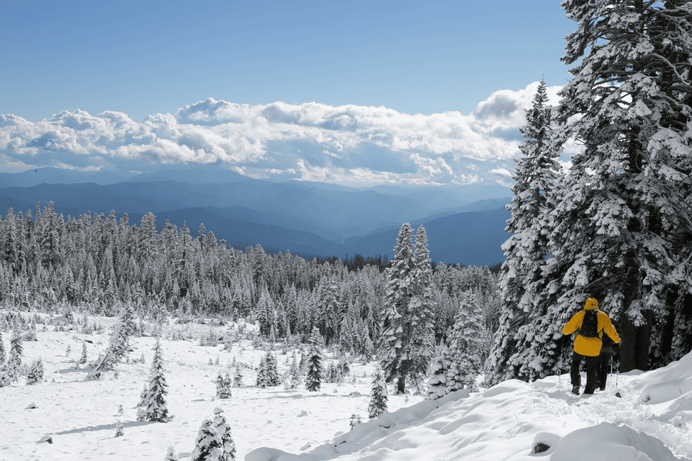 7 Days in Courchevel: The Perfect Winter Holiday Itinerary