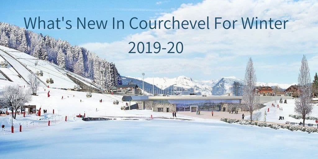 Courchevel Winter 2019-20