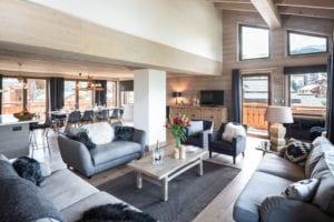 The Loft Courchevel Moriond